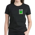 Boarer Women's Dark T-Shirt