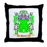 Boarer Throw Pillow
