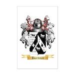 Boardman Mini Poster Print