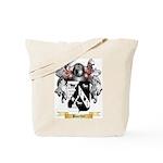 Boarder Tote Bag