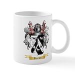 Boarder Mug