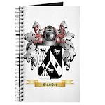Boarder Journal