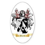 Board Sticker (Oval)