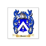 Boaler Square Sticker 3