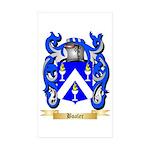 Boaler Sticker (Rectangle 50 pk)