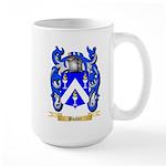 Boaler Large Mug