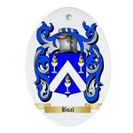 Boal Ornament (Oval)