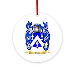 Boal Ornament (Round)