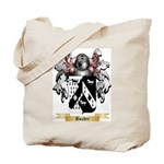 Boader Tote Bag