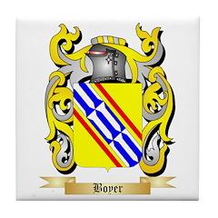 Boyer Tile Coaster