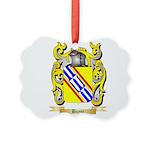 Boyer Picture Ornament