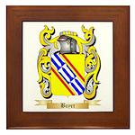 Boyer Framed Tile