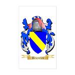 Bruyntjes Sticker (Rectangle)