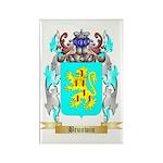 Brunwin Rectangle Magnet (10 pack)