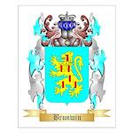 Brunwin Small Poster