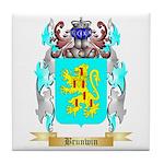 Brunwin Tile Coaster