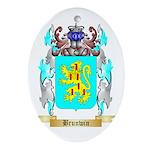 Brunwin Ornament (Oval)