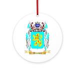 Brunwin Ornament (Round)