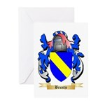 Bruntje Greeting Cards (Pk of 20)