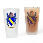Bruntje Drinking Glass