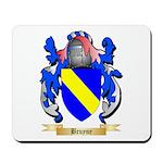 Bruyne Mousepad
