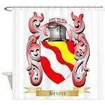 Bruyer Shower Curtain