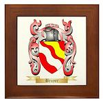 Bruyer Framed Tile