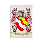 Bruwer Rectangle Magnet (10 pack)