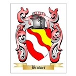 Bruwer Small Poster