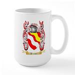 Bruwer Large Mug