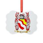 Bruwer Picture Ornament
