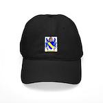 Bruun Black Cap