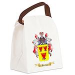 Brutton Canvas Lunch Bag