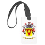 Bruton Large Luggage Tag