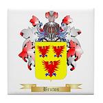 Bruton Tile Coaster