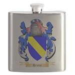 Brunn Flask