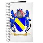 Brunke Journal