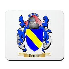Bruneton Mousepad