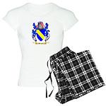 Brunet Women's Light Pajamas
