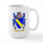 Brunet Large Mug
