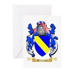 Brunesco Greeting Cards (Pk of 20)