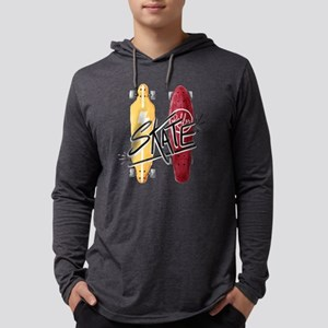 skate or die Mens Hooded Shirt