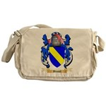 Brunel Messenger Bag