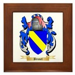 Brunel Framed Tile