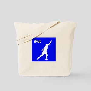 iPut Tote Bag