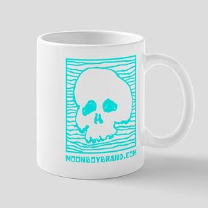"""""""Skull"""" by Moonboybrand.com Mug"""