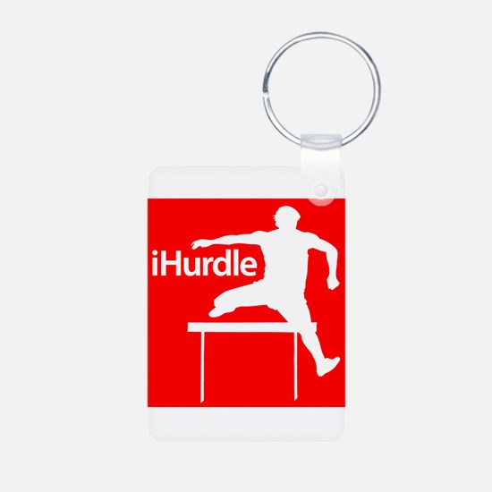 iHurdle Keychains