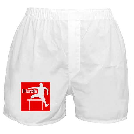 iHurdle Boxer Shorts