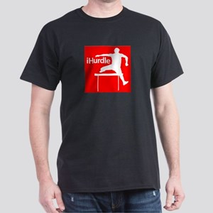 iHurdle Dark T-Shirt