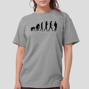 Mafia Gangster Womens Comfort Colors Shirt
